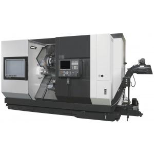 Okuma LT3000 EX vízszintes eszterga