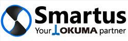 Smartus Zrt. – az Ön OKUMA partnere.